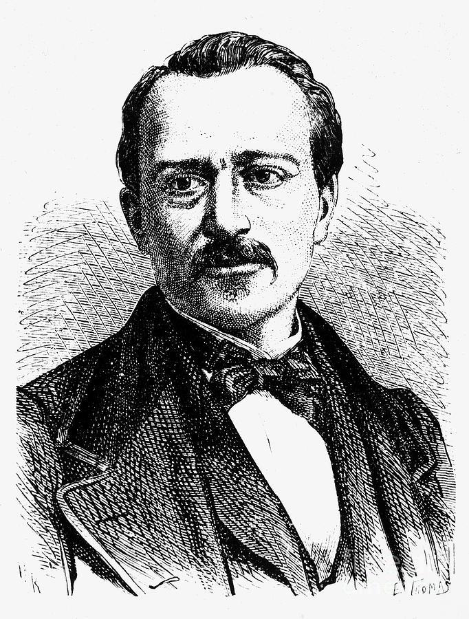 Étienne Lenoir - Wikidata