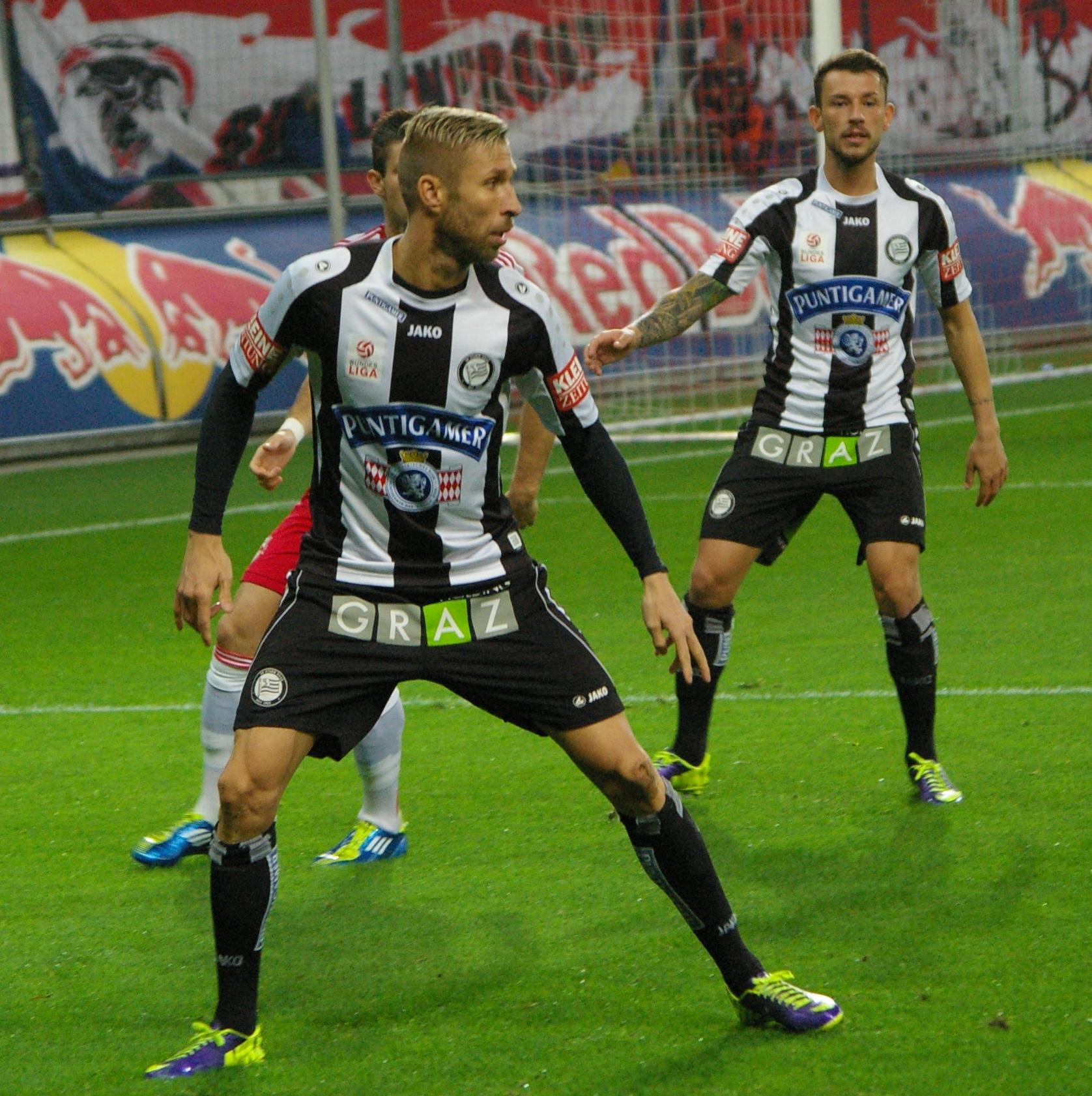 Sturm Graz Results
