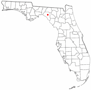 Loko di Perry, Florida