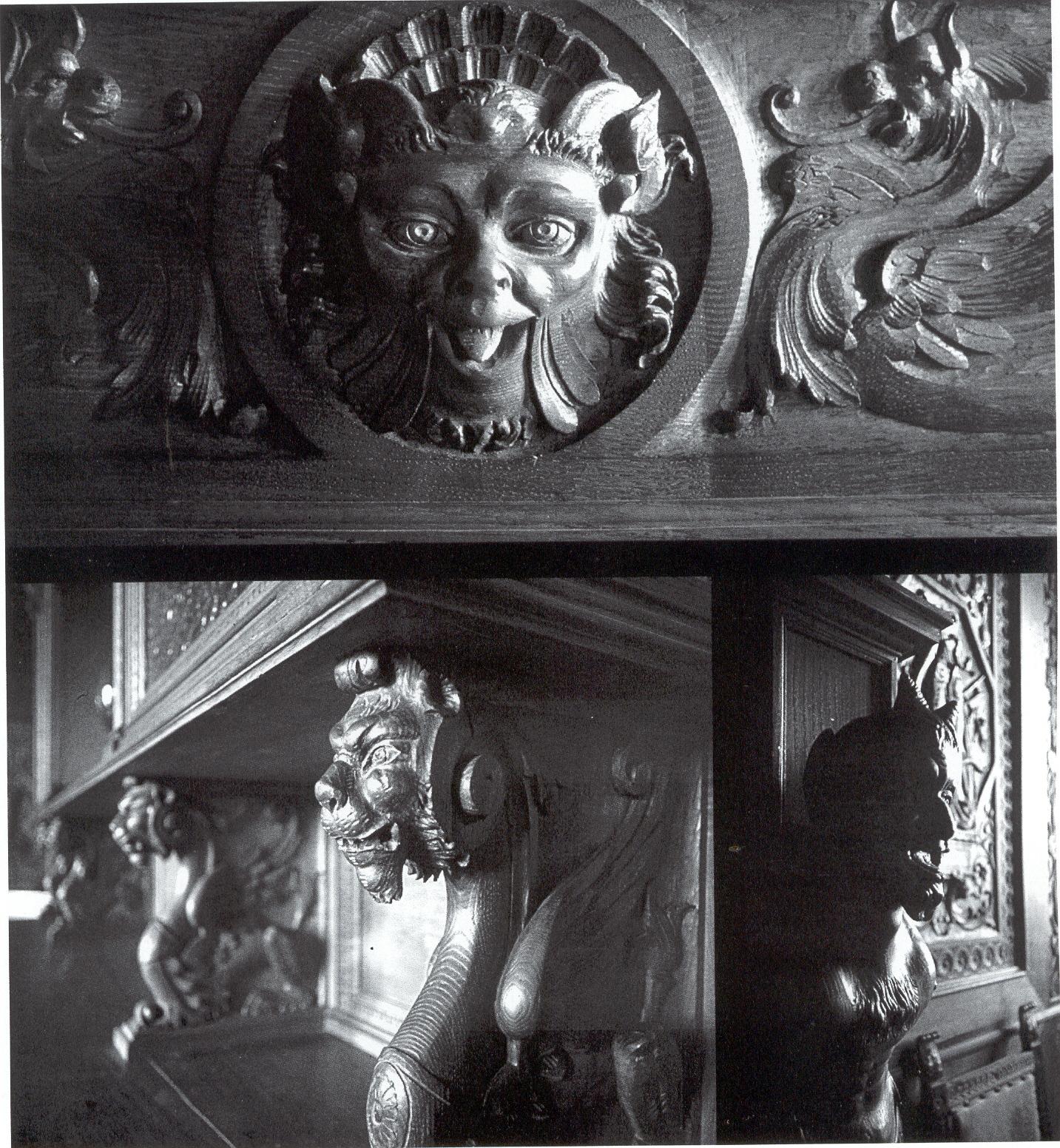 File:Farnetella Interno Castello Sala Da Pranzo Opera Di Giovanni  #5F676C 1433 1551 Dimensione Minima Sala Da Pranzo