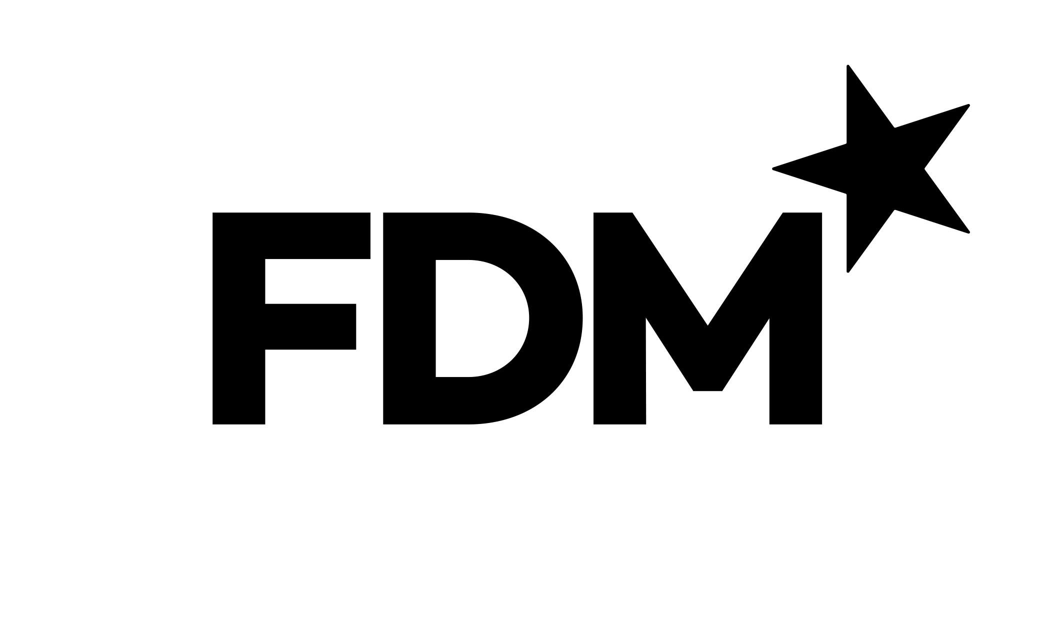 FDM Group - Wikipedia