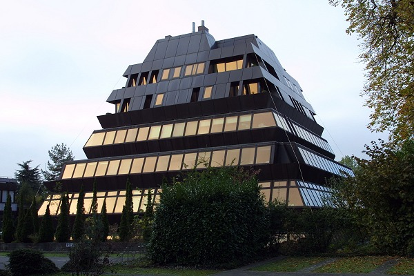 File ferrohaus for Architecture 1970