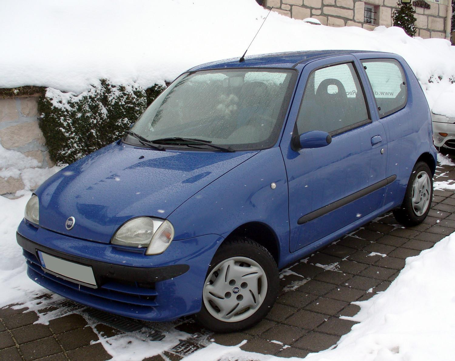 Filefiat Seicento Facelift Wikimedia Commons Fiat Cinquecento Wiring Diagram
