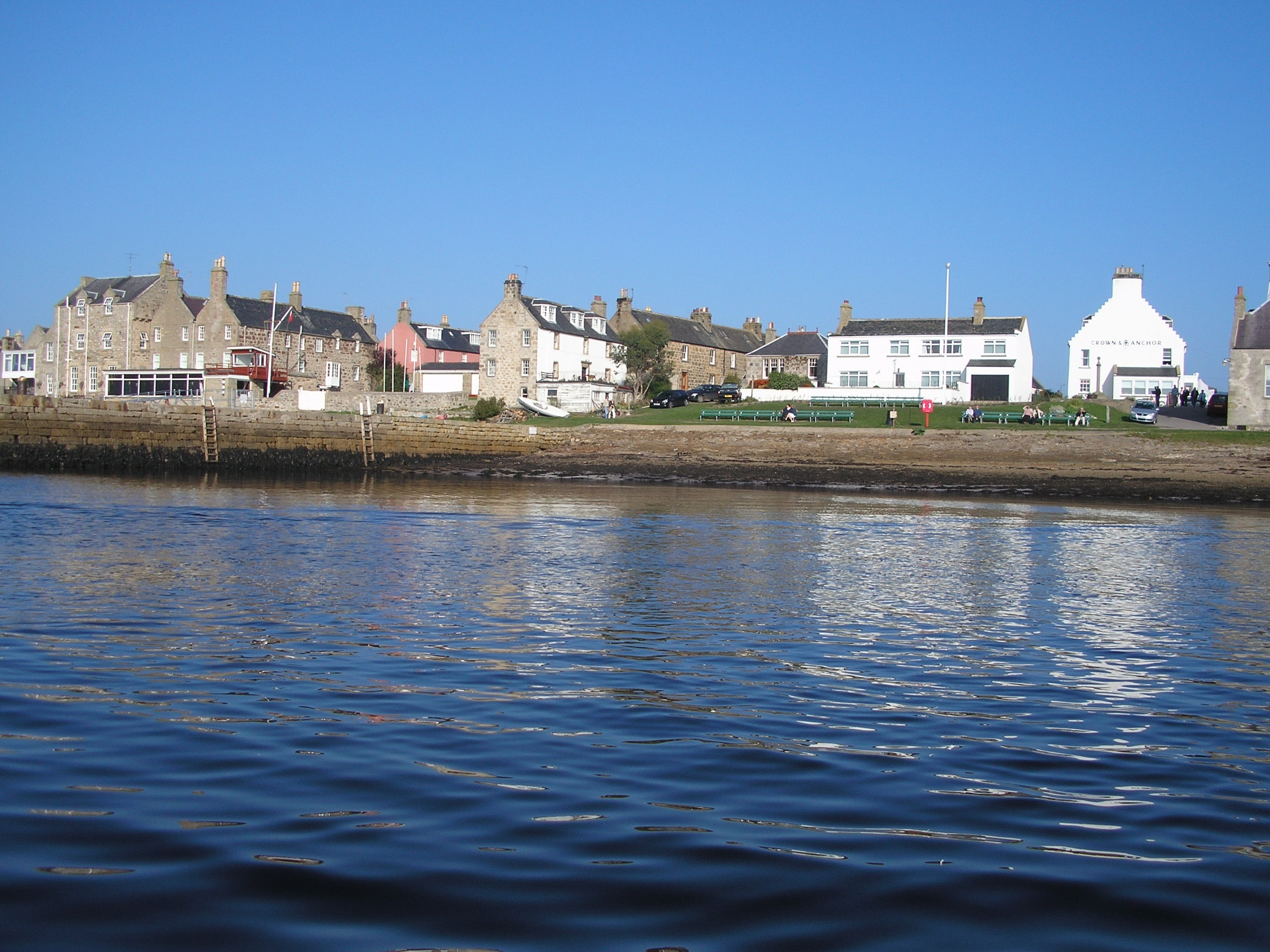Findhorn Top 5 Highland Haunts for Walkers