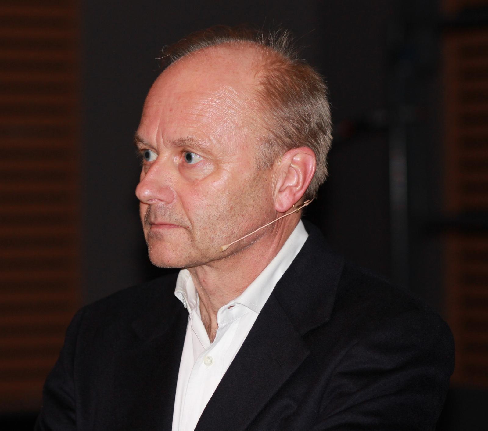 Finn Skårderud - Wikipedia