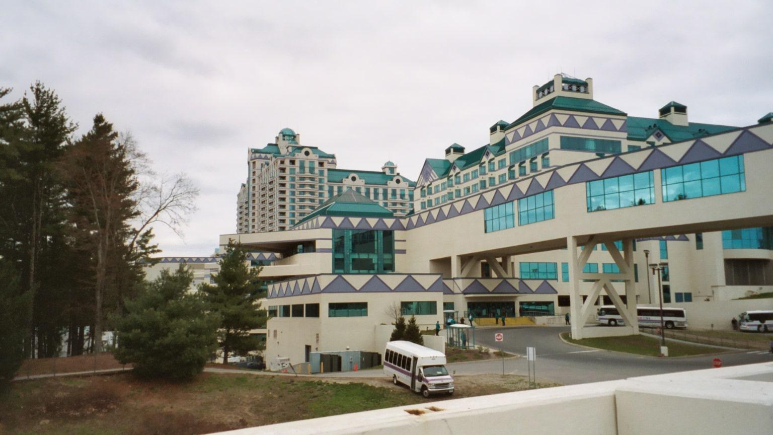 Casino foxwood in ct