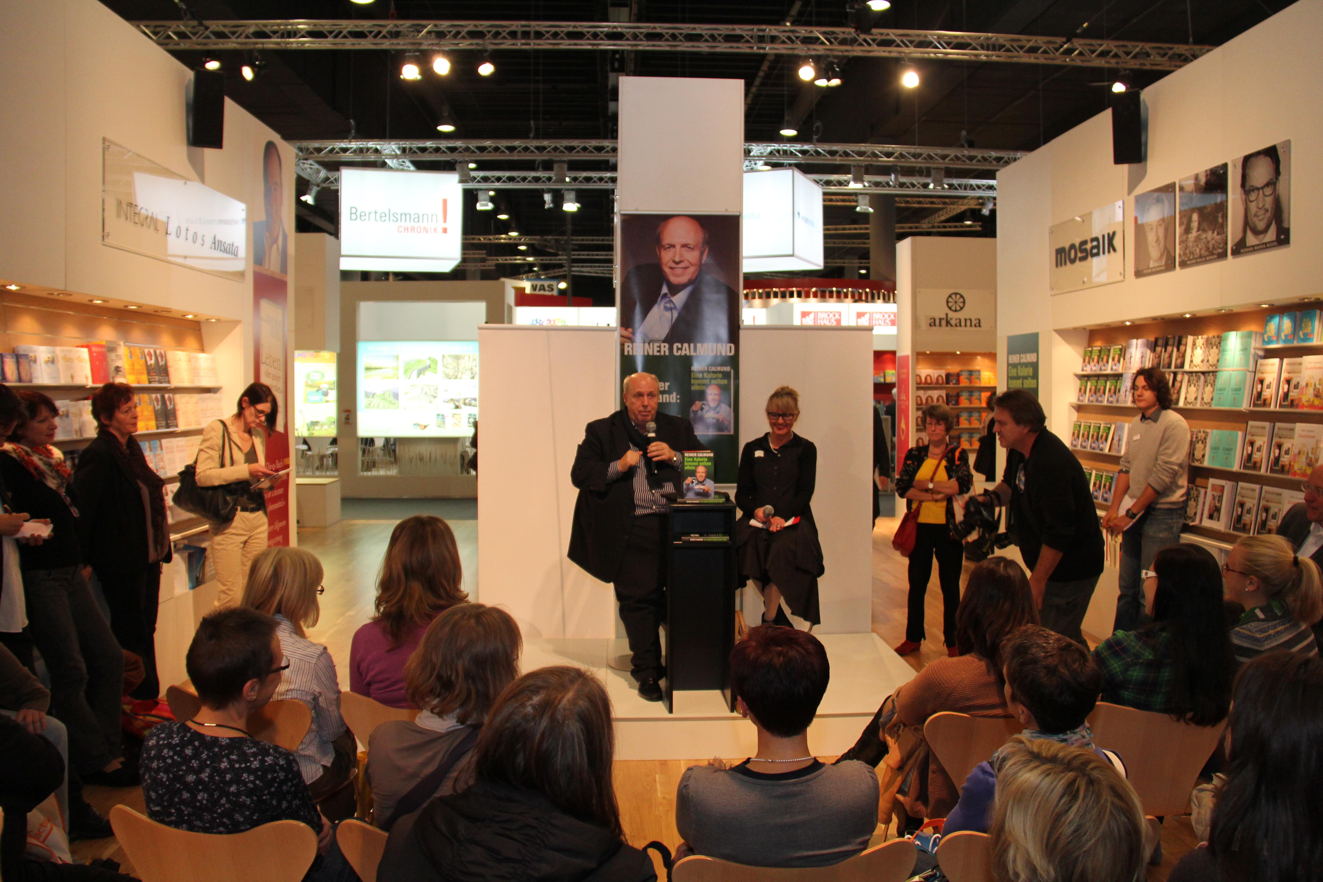 File Frankfurter Buchmesse 2011 Reiner Calmund 1 JPG Wikimedia