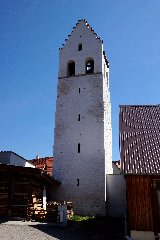 Ensdorf Oberpfalz