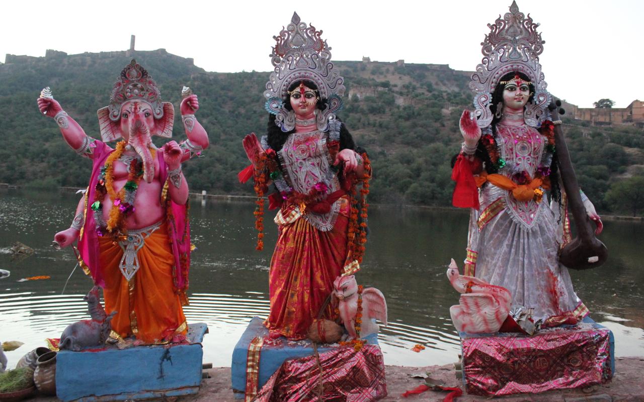 Vasant Chaitra Navaratri, Festivals of India   List of festivals in India