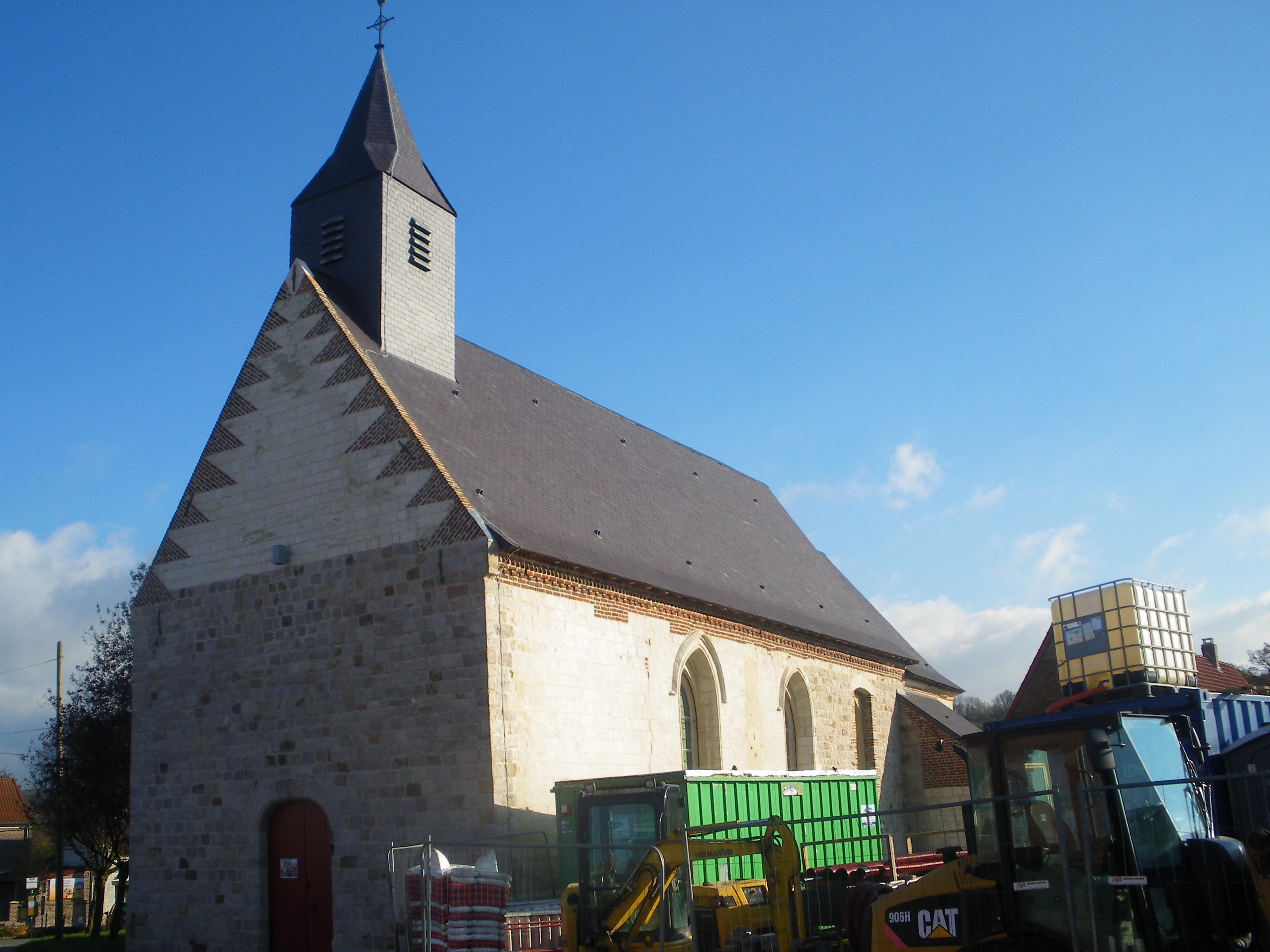 Gauchin-le-Gal