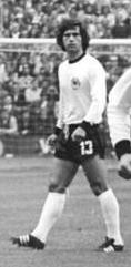 Gerd Müller 7-7-74