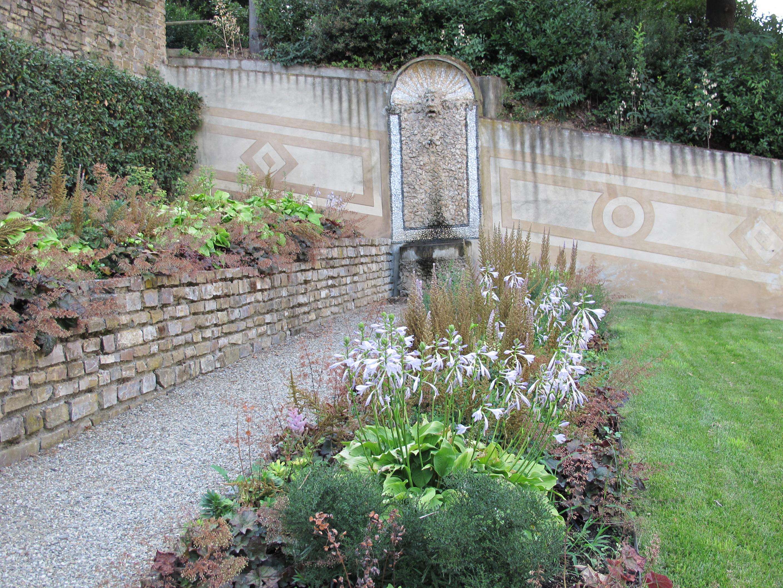 Beautiful giardino a terrazze photos house design ideas - Giardino a terrazze ...