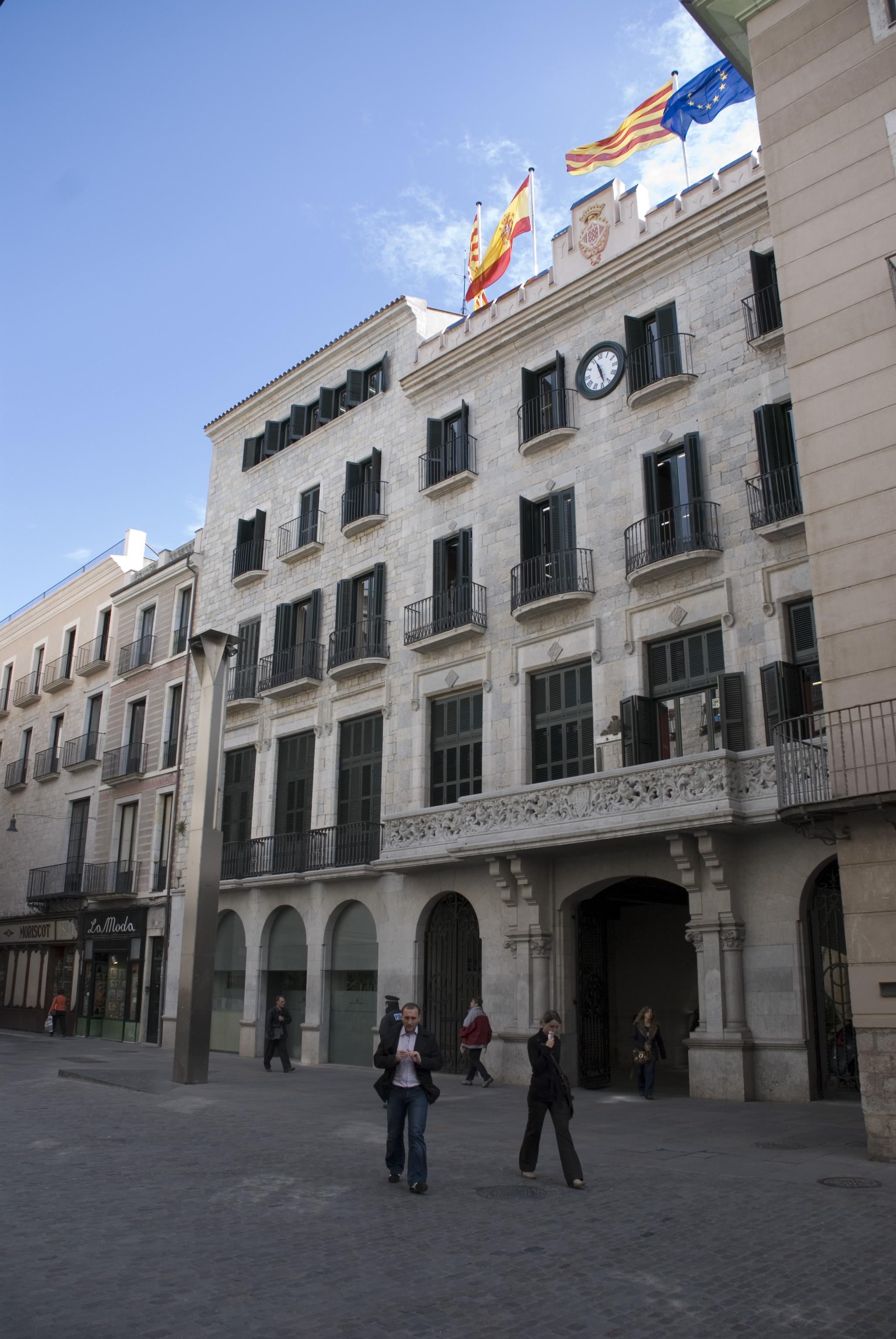 www ajuntament de girona:
