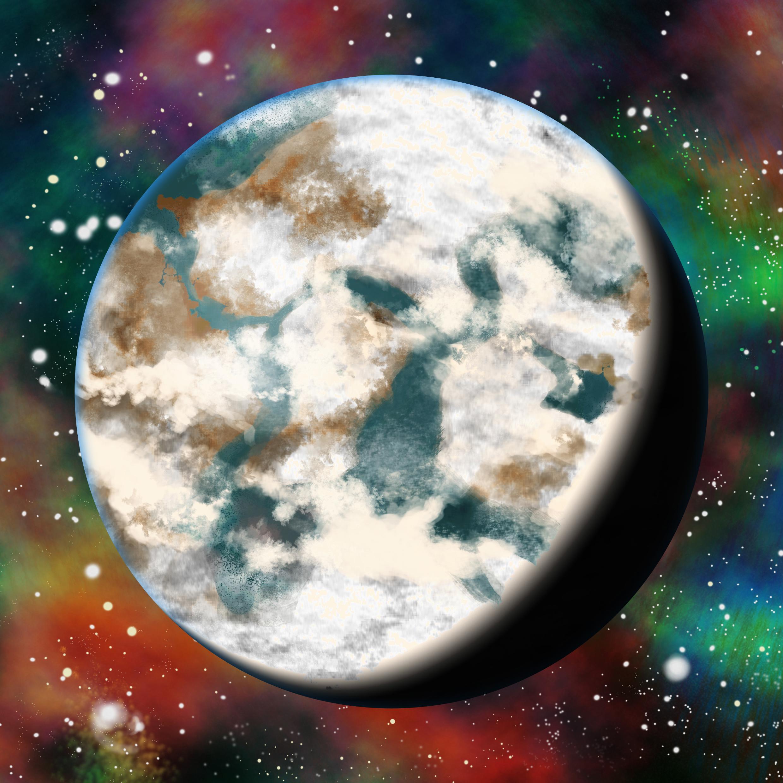 gliese 832 moons - photo #36