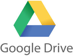 Google, Google Drive, Document Creator, Google Forms, Spreadsheet, Presentation,