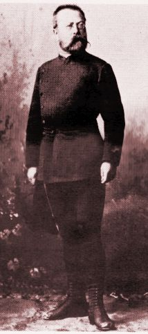 Gustav Jager Wikipedie