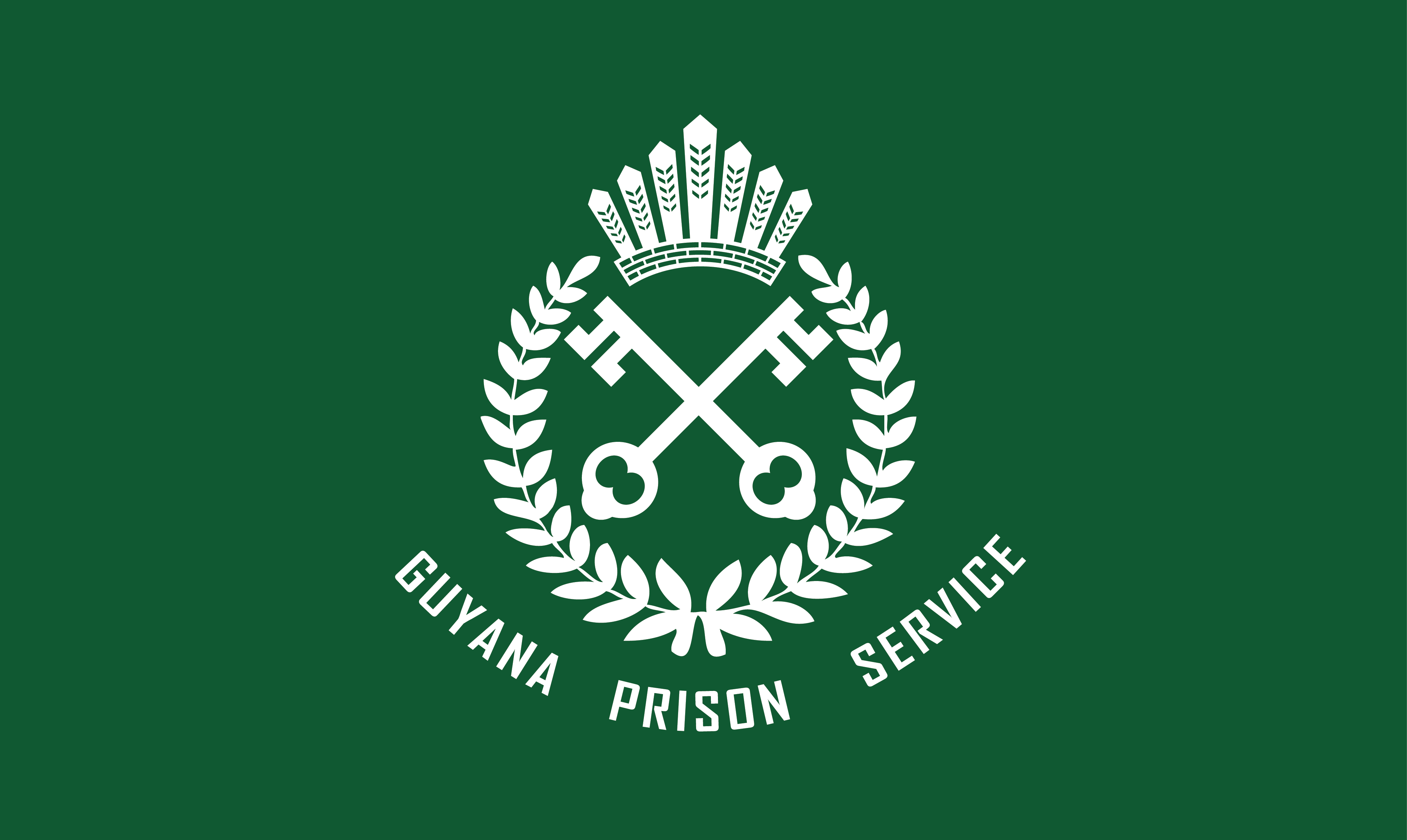 File Guyana Prison Service Flag Png Wikimedia Commons