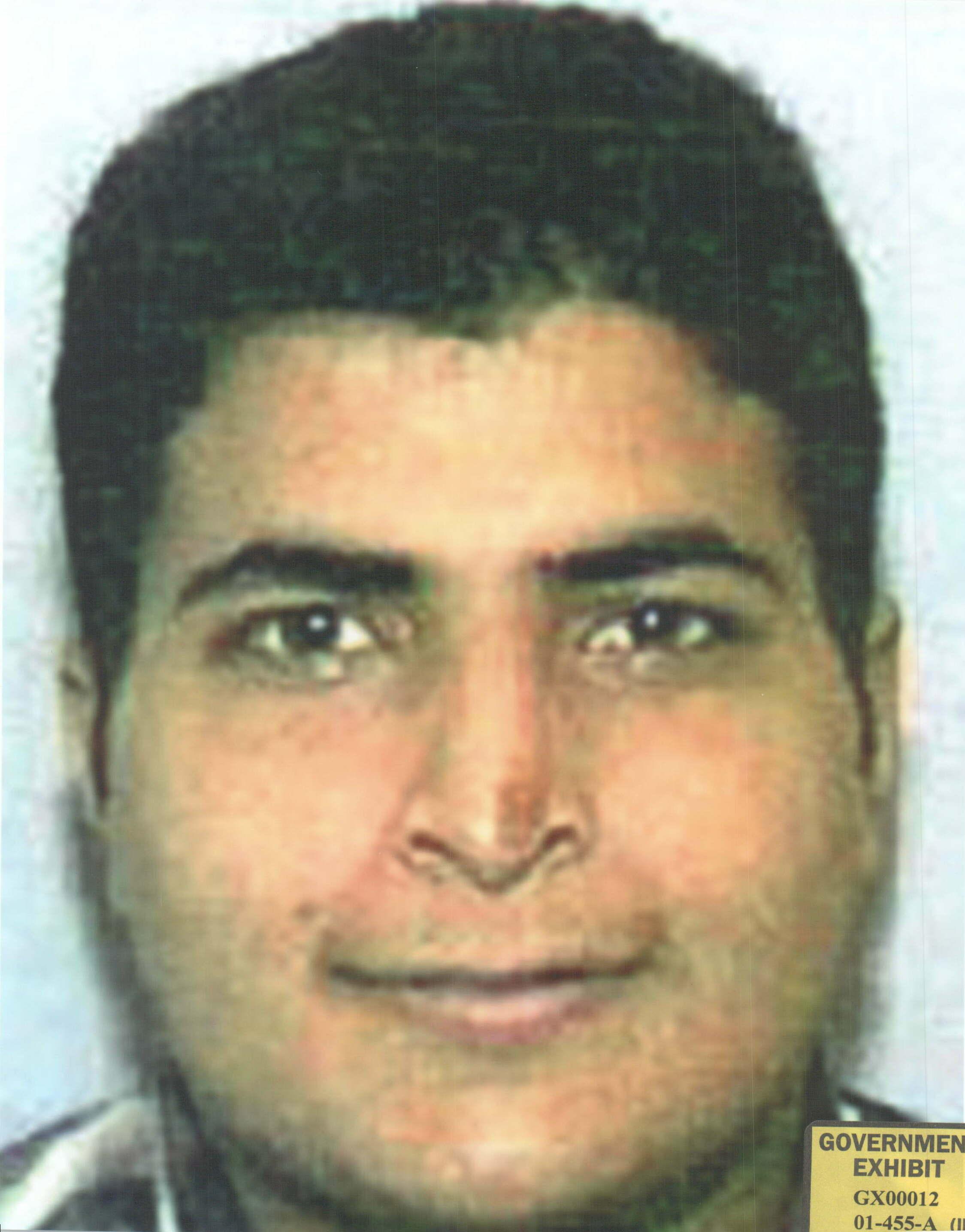 Hamza al-Ghamdi 9/11 hijacker