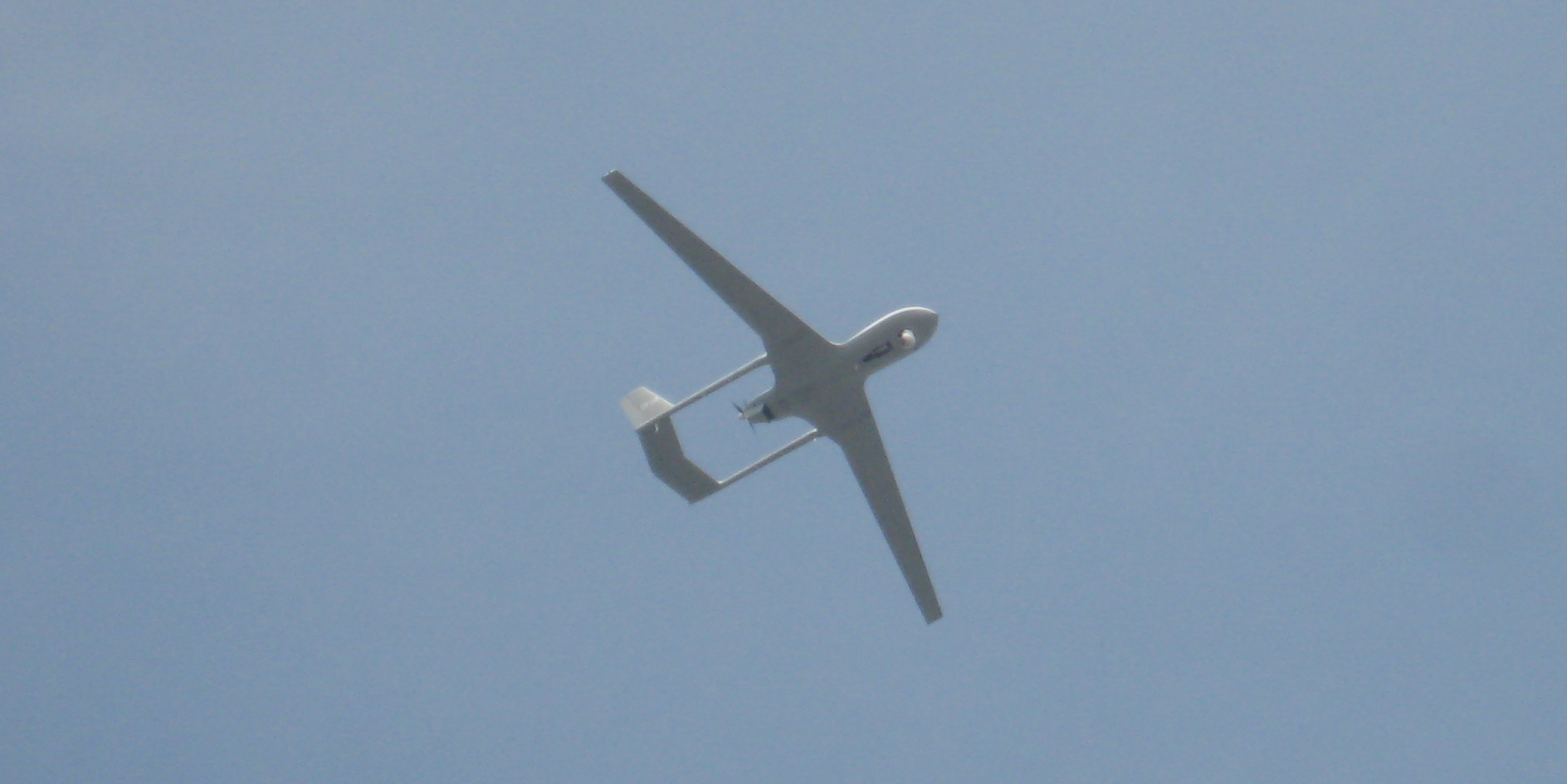 File Harbin Bzk 005 High Altitude Long Range Uav Jpg