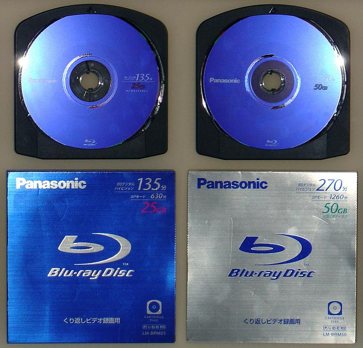 Blu-ray Disc