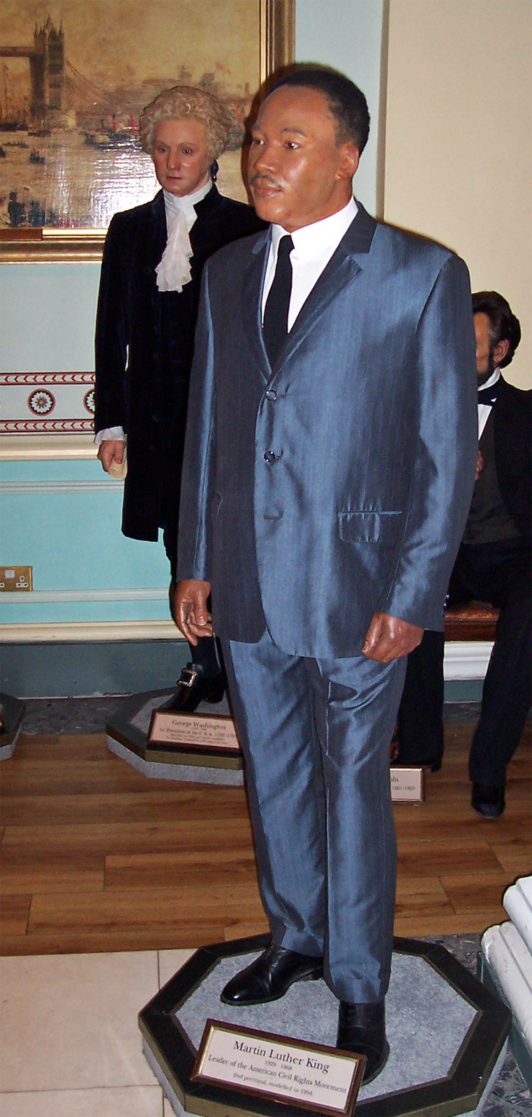 File:InSapphoWeTrust - Martin Luther King Jr. at Madame Tussauds ...