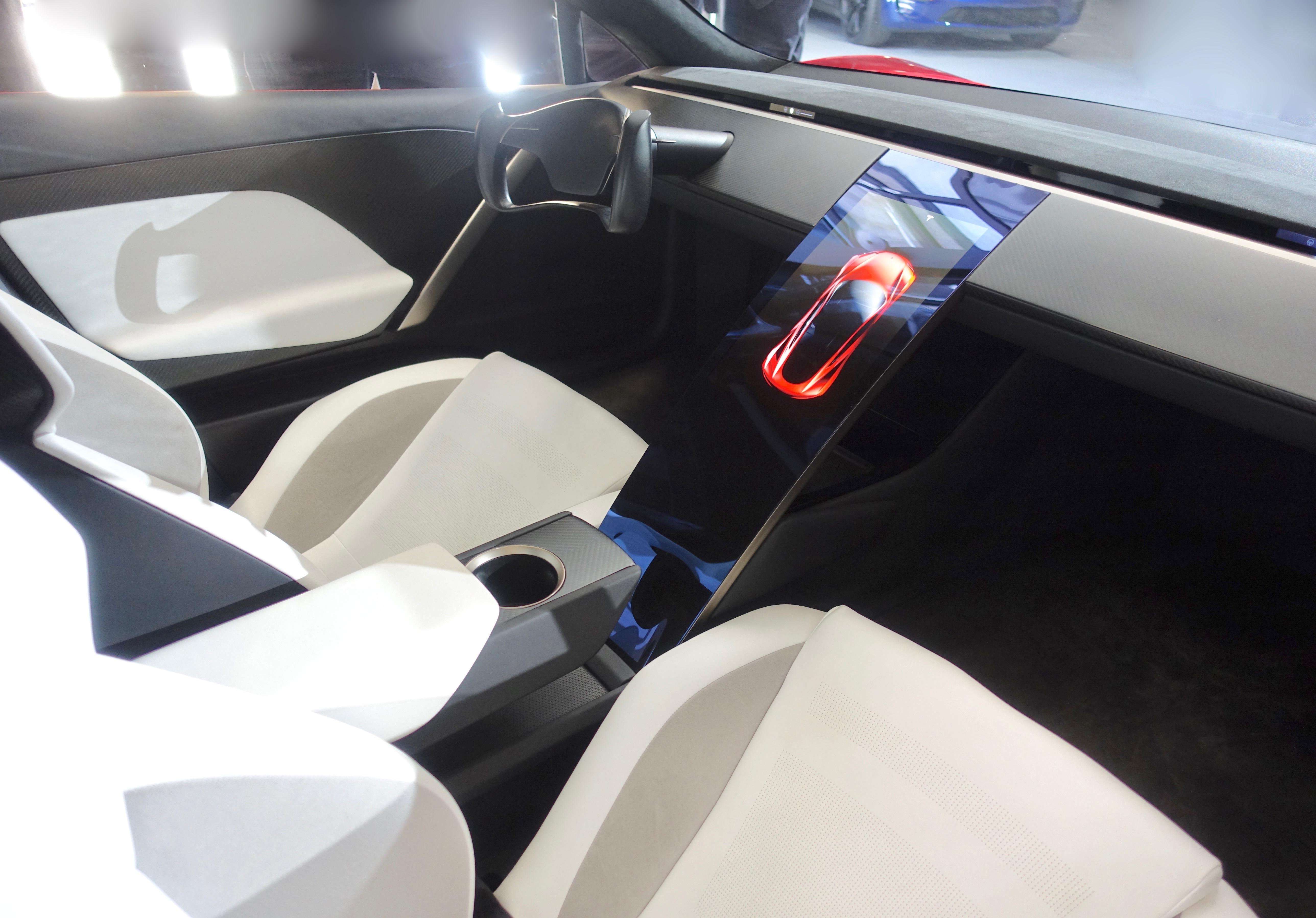 2020 Tesla Roadster >> Tesla Roadster 2020 Wikiwand