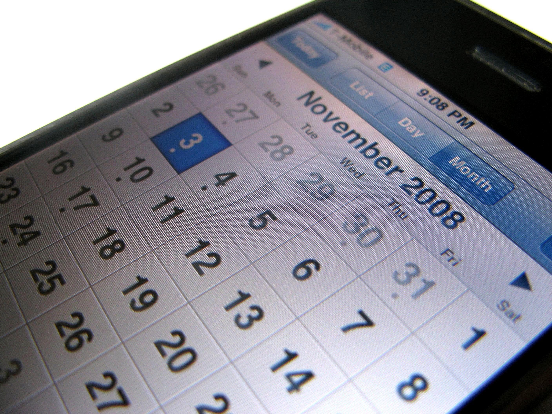 Kalender App Iphone Kostenlos