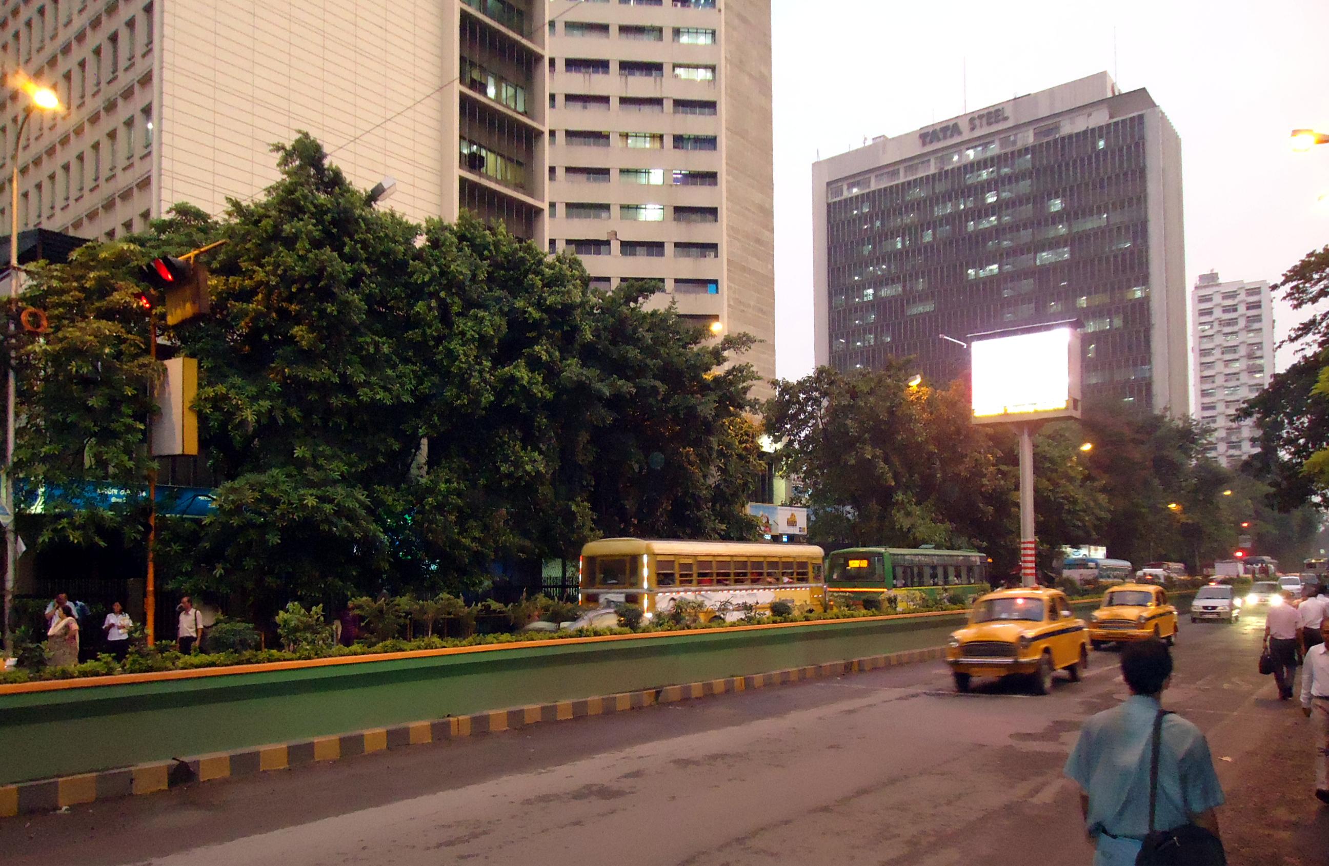 Economy of Kolkata - Wikipedia