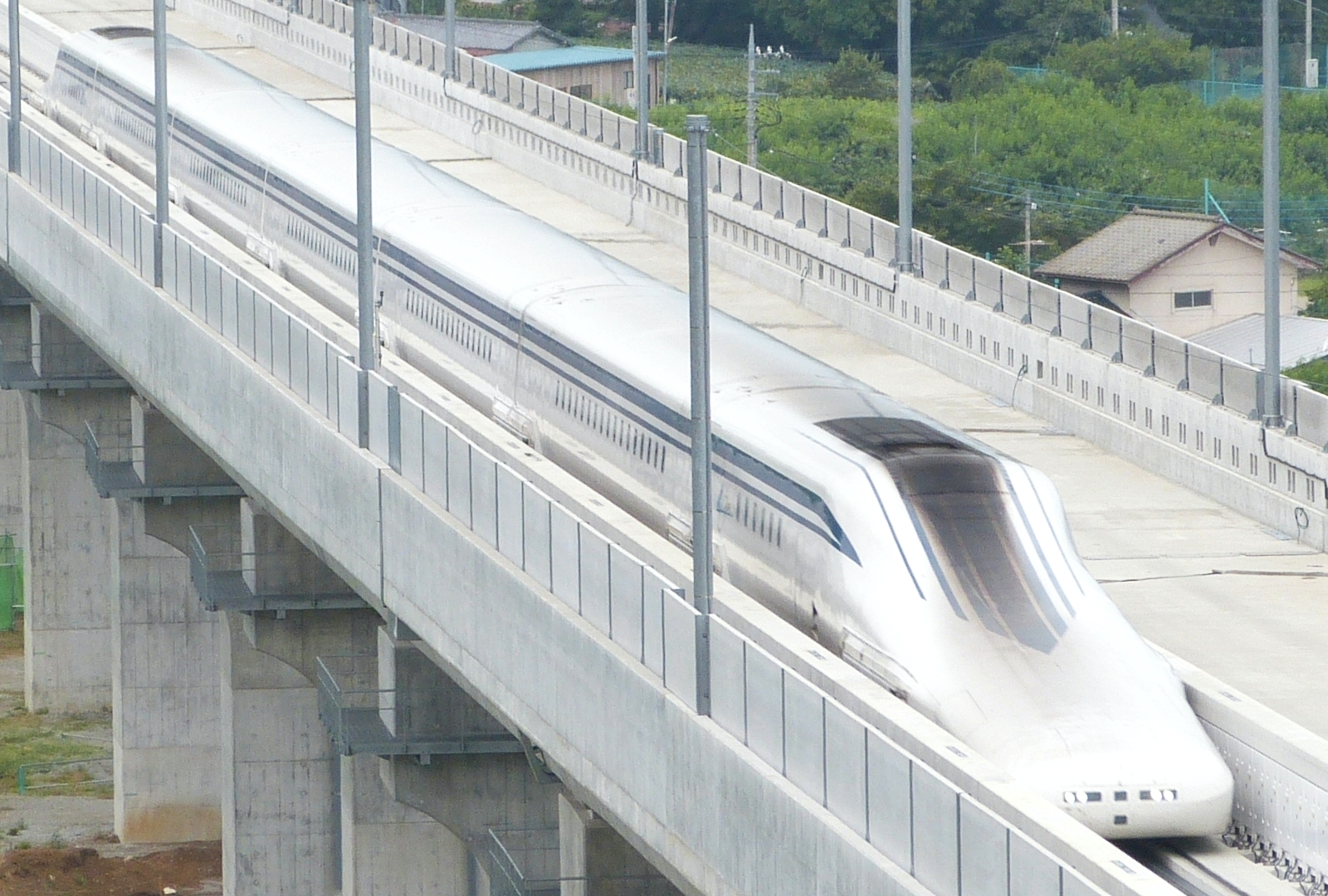 Image result for SCMaglev L0 Series