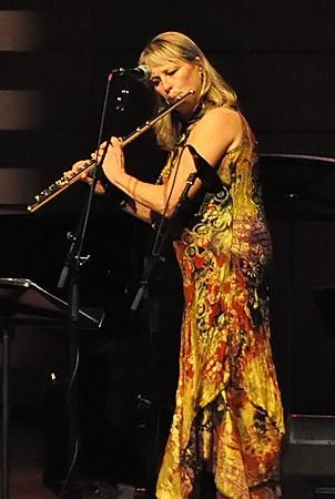 Jane Bunnett October 2012
