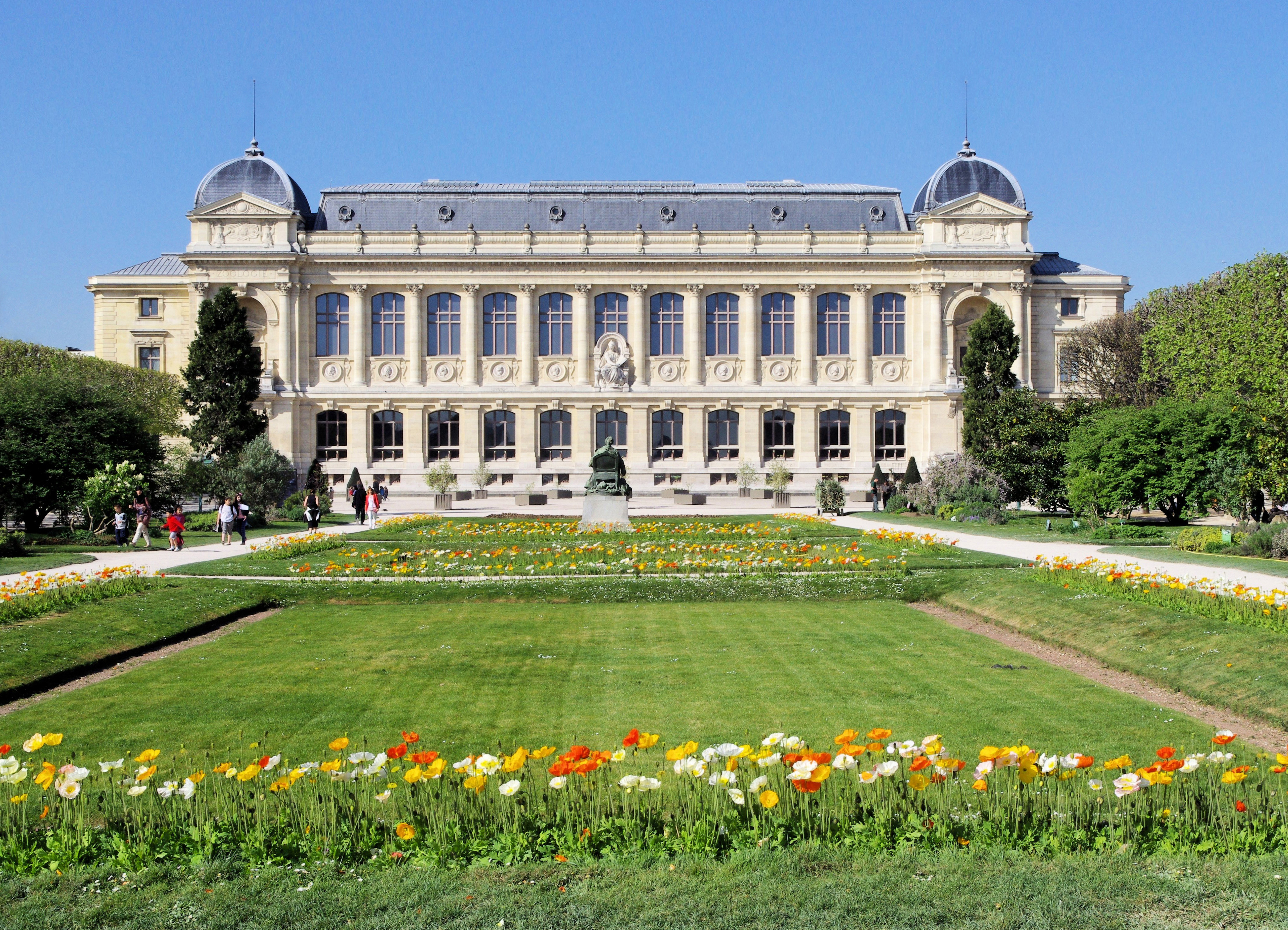 File jardin des plantes and natural history museum paris for Jardin plantes paris