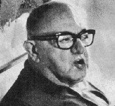 Depiction of Jorge Romero Brest