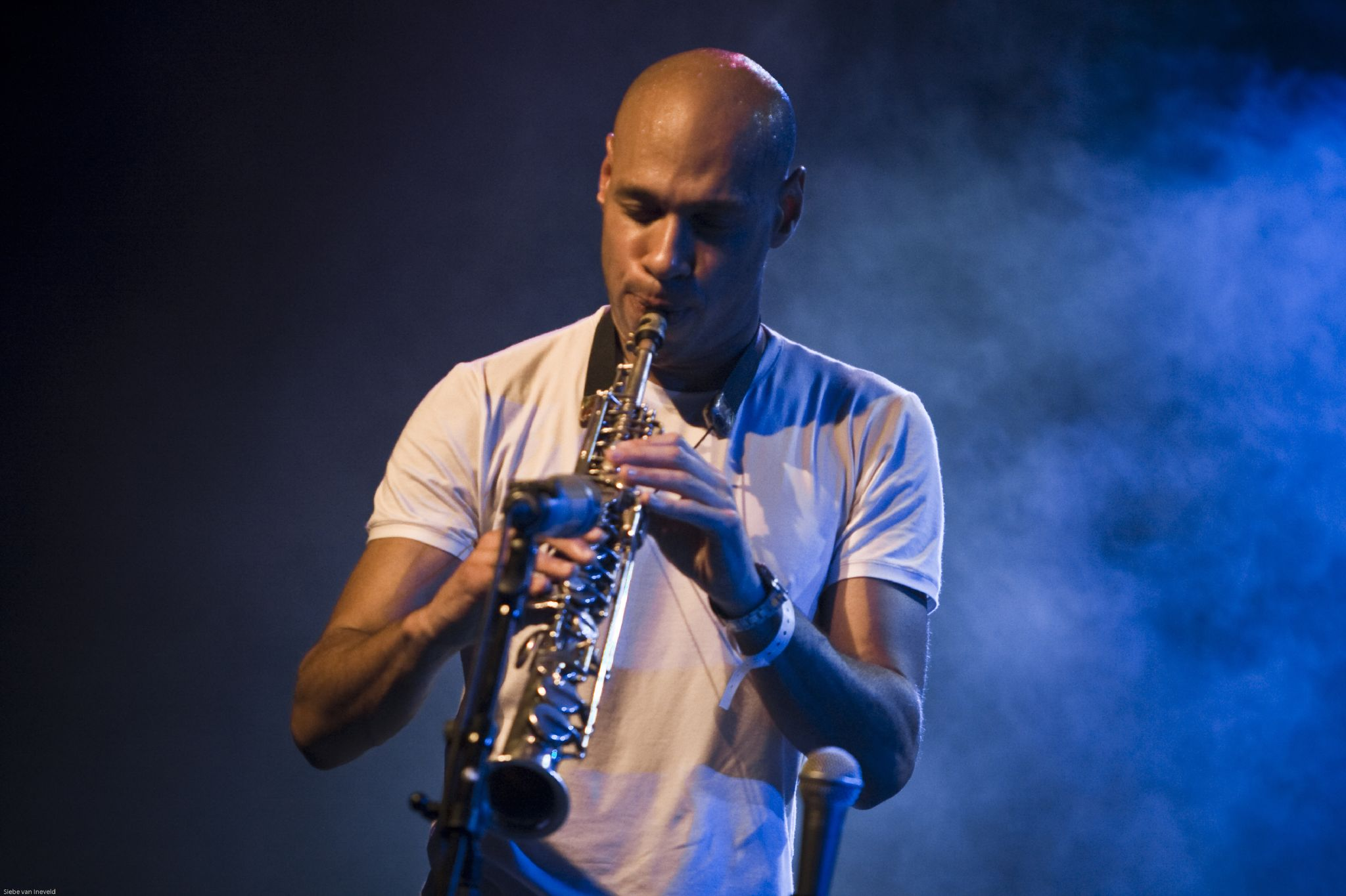 ... of the freshest, most compelling, a by Joshua Redman @ Like Success