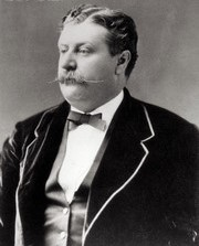 James Fisk (financier)