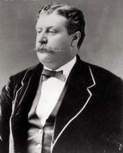 James Fisk (financier)