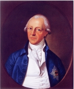 Karl Alexander, Brandenburg-Ansbach, Markgraf