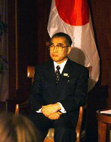 Keizo Obuchi