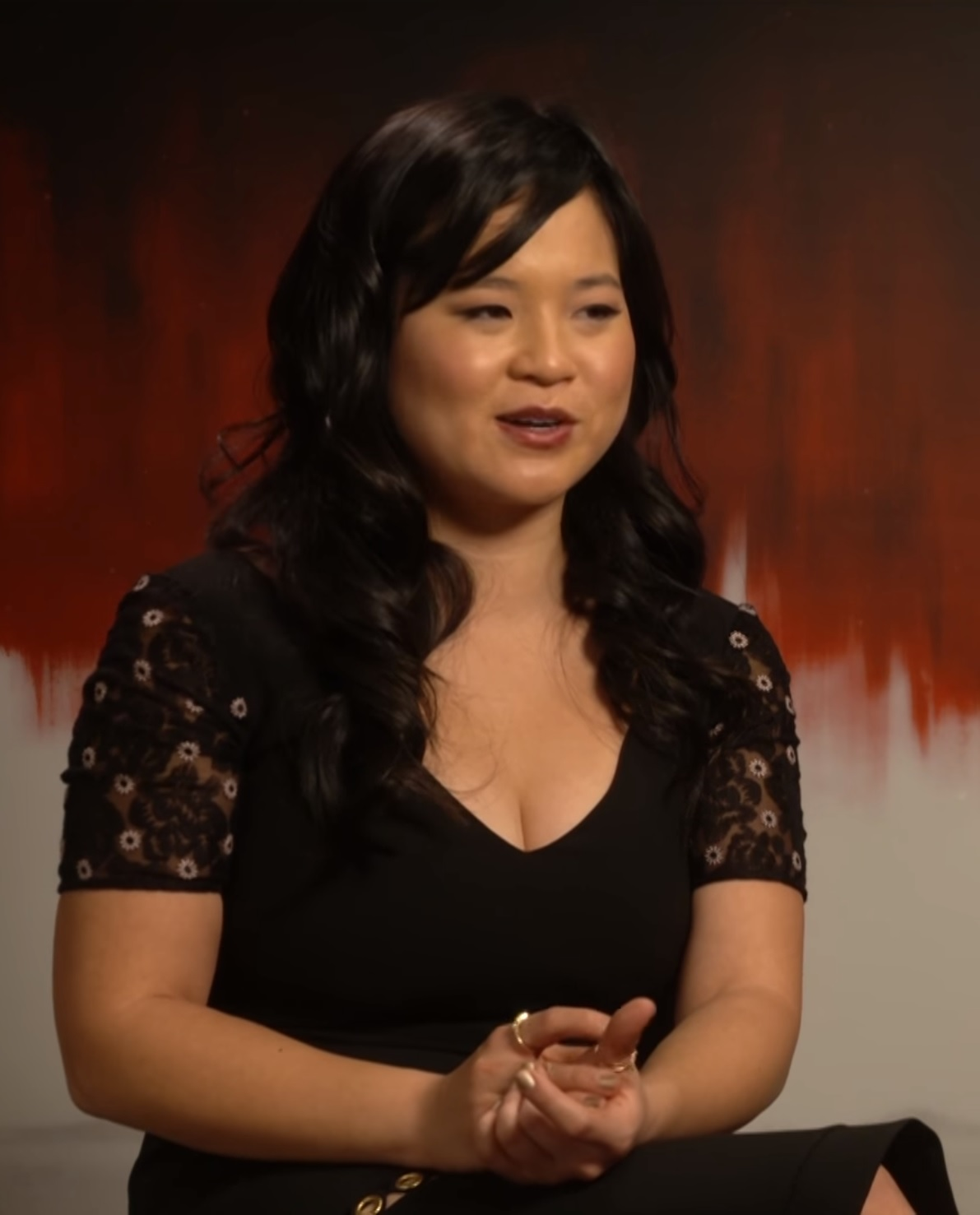 Kelly Marie Tran Wikipedia