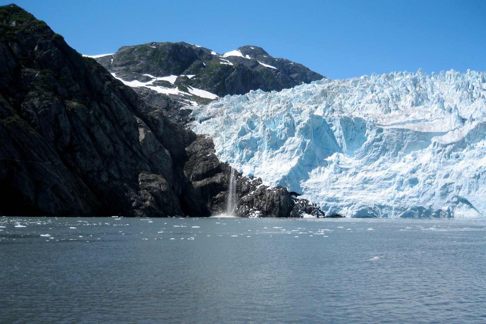 Kenai Fjords National Park Wikiwand