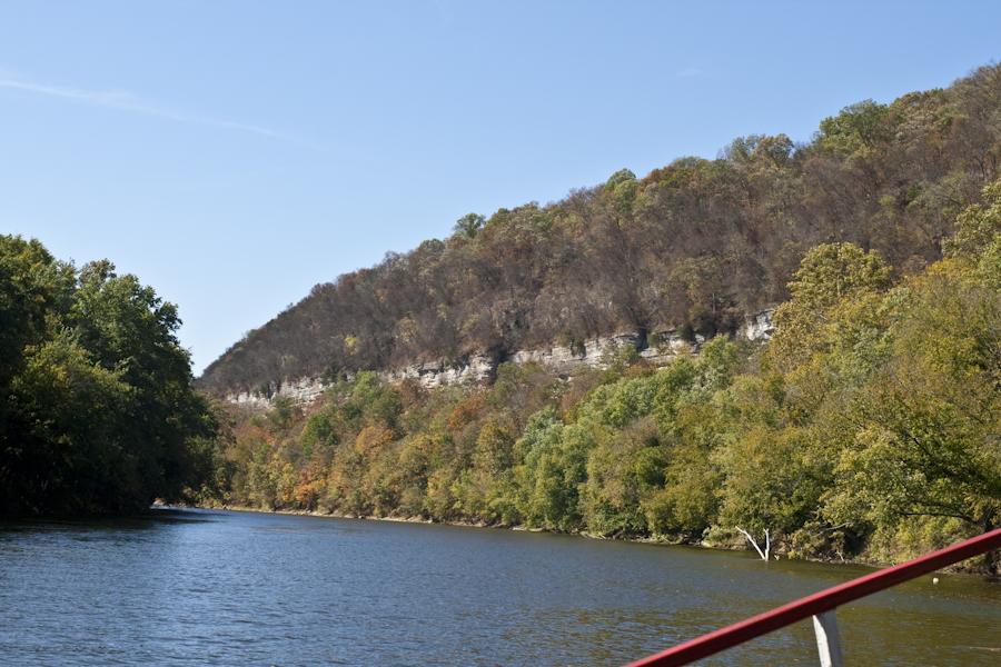 kentucky river palisades