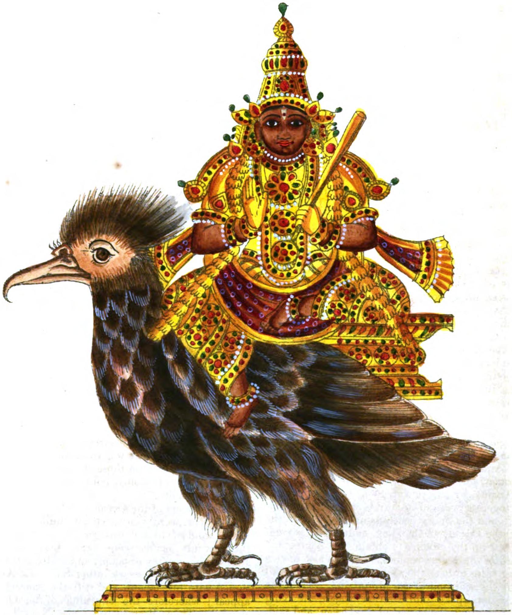 Ketu (mythology) - Wikipedia