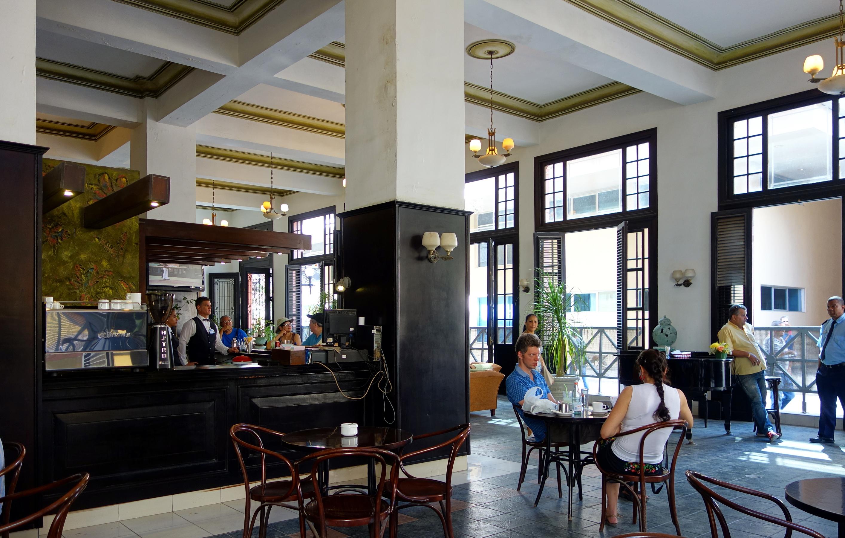 Hotel Le Havane Paris