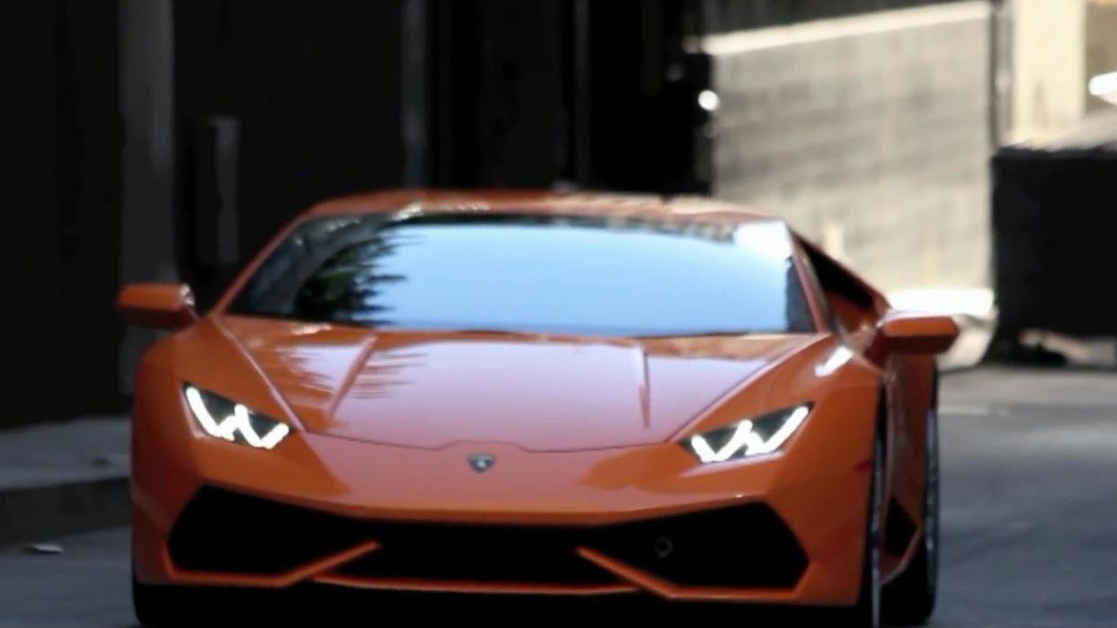 File Lamborghini Huracan In The Usa Jpg Wikimedia Commons
