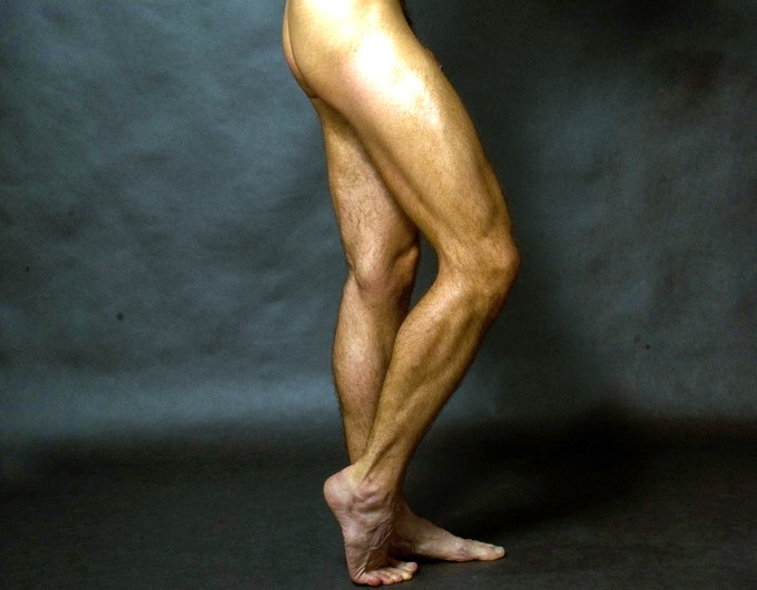 muscles to balance