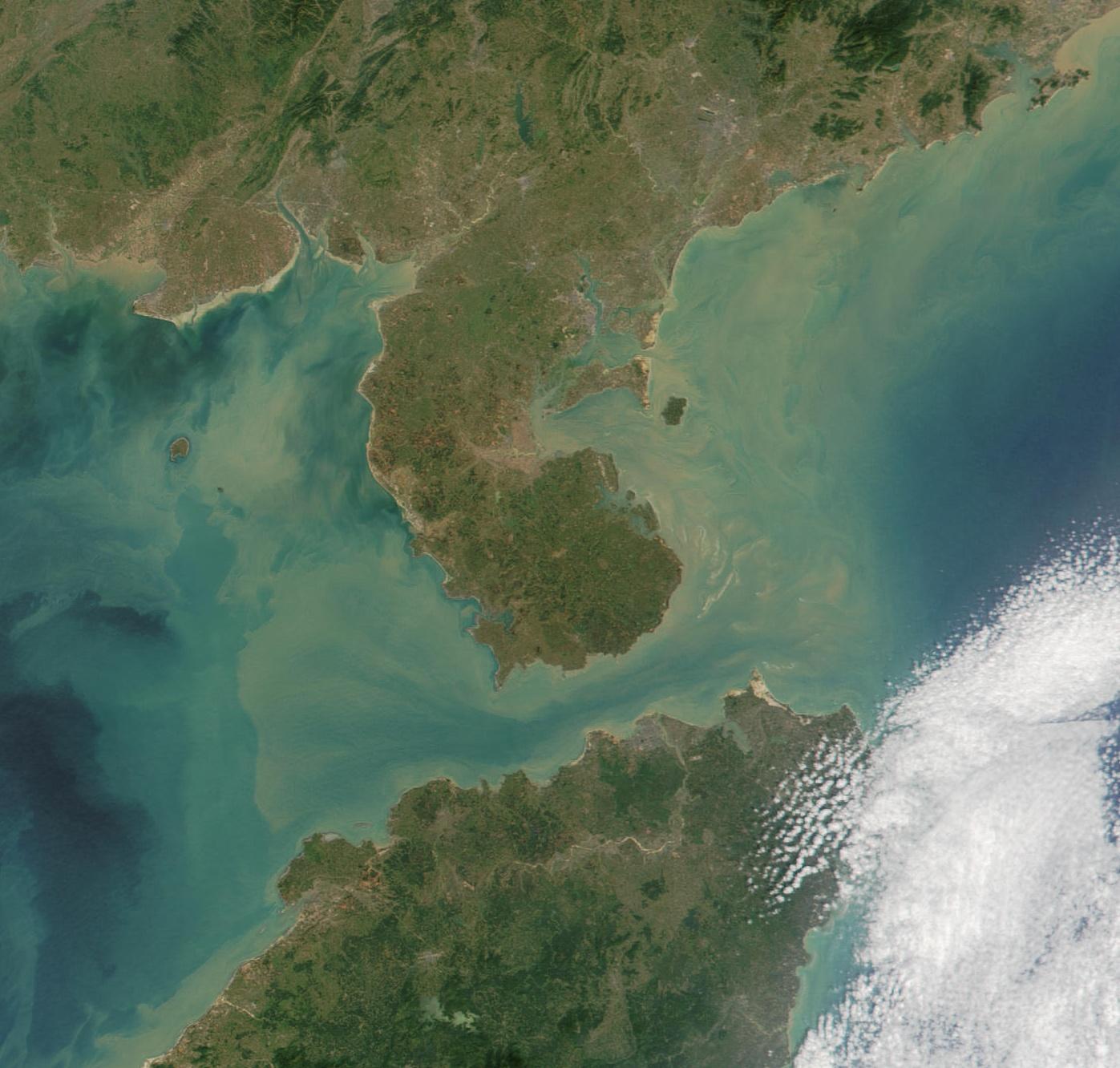 Péninsule de Leizhou