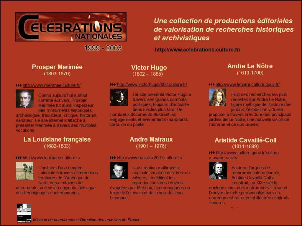 Les productions éditoriales multimédias de la MRT (célébrations 1999-2003) (3646693988).jpg
