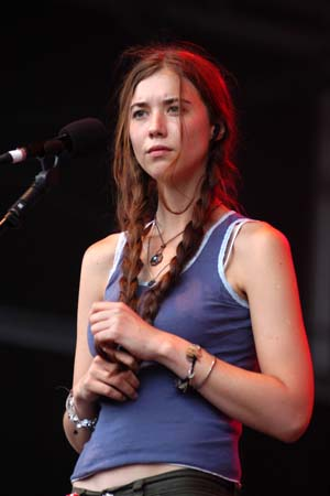 English: Lisa Hannigan