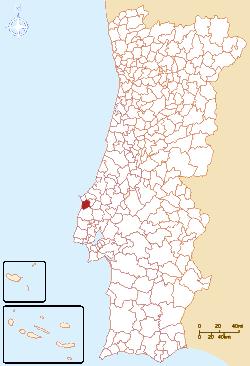 mapa de portugal dividido por concelhos Ficheiro:LocalLourinha.png – Wikipédia, a enciclopédia livre mapa de portugal dividido por concelhos