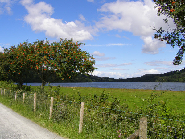 Loweswater - geograph.org.uk - 510328