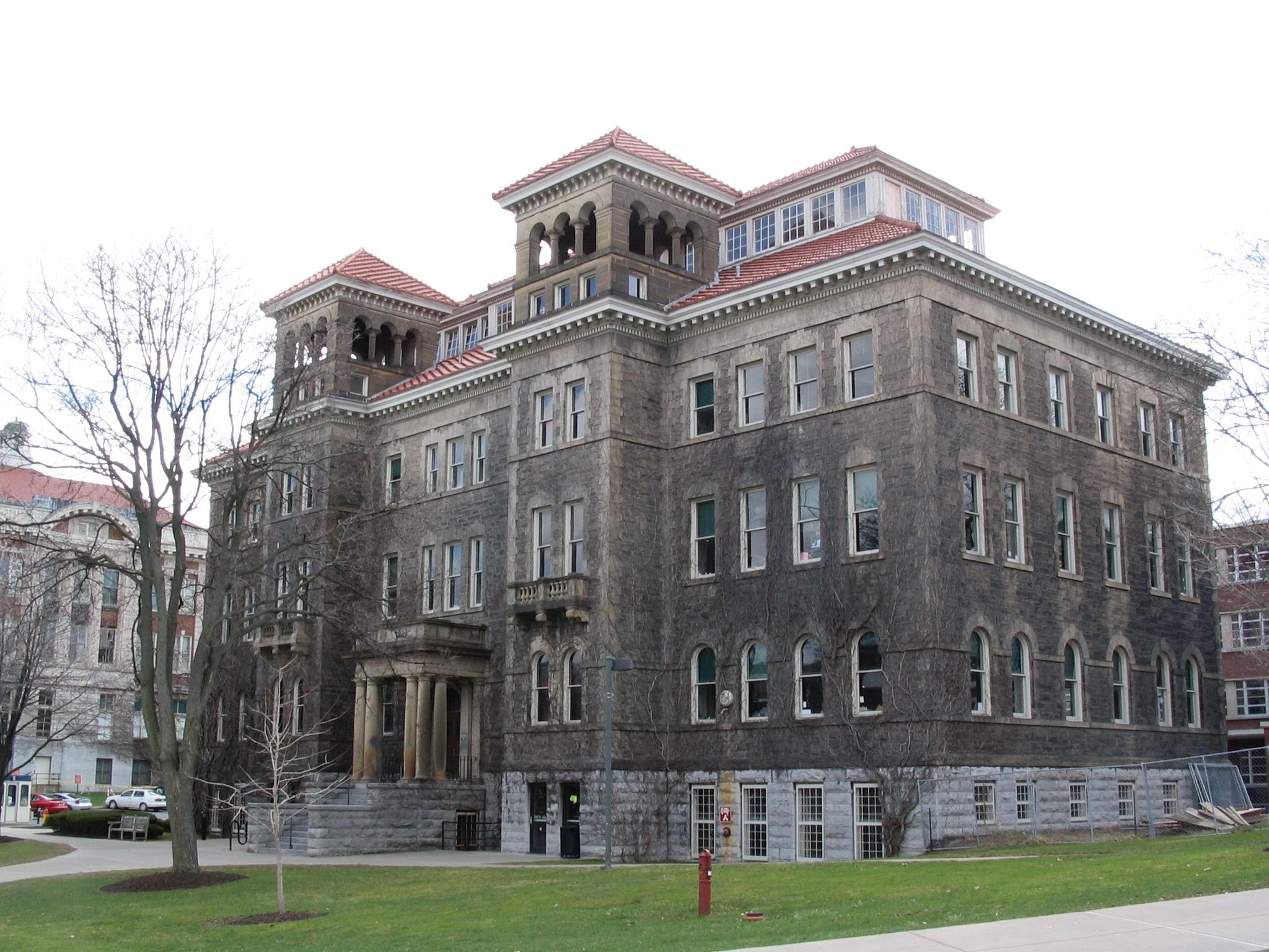Syracuse university dating site
